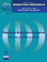 Proyecciones de población a largo plazo = Long-range population projections