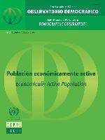 Población económicamente activa = Economically active population