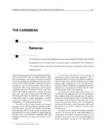 Preliminary Overview of the Economies of Latin America and the Caribbean 2003