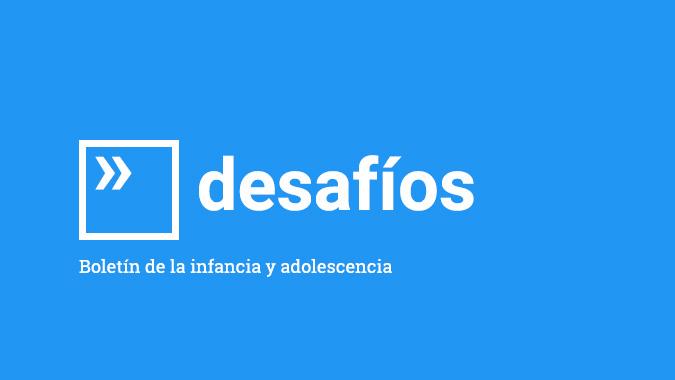Banner Boletín Desafíos