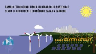 Senda baja en carbono