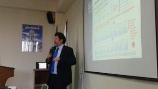 Presentación Taller Guatemala