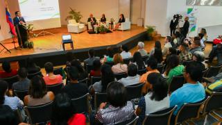 Curso sobre priorización de políticas públicas