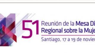 Quincuagésima primera Reunión de la Mesa Directiva de la Conferencia Regional sobre la Mujer de América Latina y el Caribe