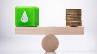 Agua-costo