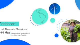 LTS strategies towards 2050 in LAC: Enhancing synergies between mitigation and adaptation efforts in the formulation of national policies and frameworks