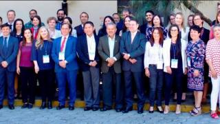 """Taller Regional """"Facilitando el desarrollo sostenible en la gestión de aguas en América Latina y el Caribe: el Sistema de Soporte a las Políticas del Objetivo de Desarrollo Sostenible 6 (SSP-ODS)"""""""