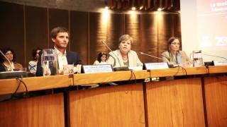 """Seminario Internacional """"Educación técnico-profesional e inclusión laboral para una mayor igualdad en América Latina y el Caribe"""""""