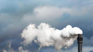 Reunion precio social del carbono