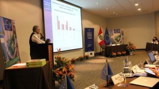 Presentación Seminario Lima