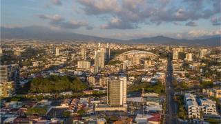 Taller banca de desarrollo y movilidad urbana Costa Rica