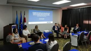 Banca de desarrollo CEPAL EUROCLIMA+