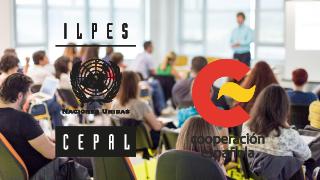 El ILPES y la AECID lanzan la convocatoria de los cursos de capacitación 2016