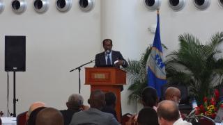 Port-au-Prince Haïti