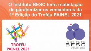 Troféu PAINEL 2021