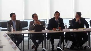 """Reunión regional de expertos """"Inclusión financiera de pequeños productores rurales"""""""