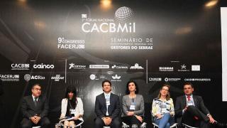 Tercer Foro Internacional CACBmil
