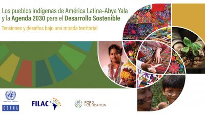 estudio indígena Abya Yala