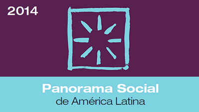 Panorama Social de América Latina 2014