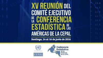 XV Reunión del Comité Ejecutivo de la CEA CEPAL