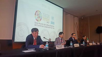 Comité de Cooperación Sur-Sur