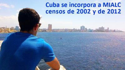 CUBA en MIALC