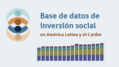 Base de datos de inversión social