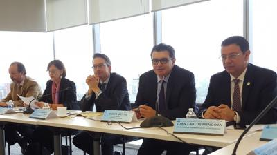 Especialistas analizan retos de la migración en México desde la perspectiva de la protección social