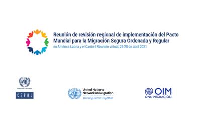 Pacto Mundial para la Migración Segura, Ordenada y Regular
