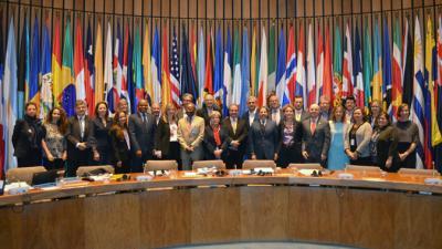 CEPAL ONU implementar ODS derechos humanos