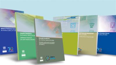 Informes anuales de la CEPAL