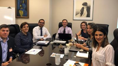 La CEPAL trabaja junto al INAMU y a la SUGEF de Costa Rica en la identificación de las brechas de género en el Sistema Financiero