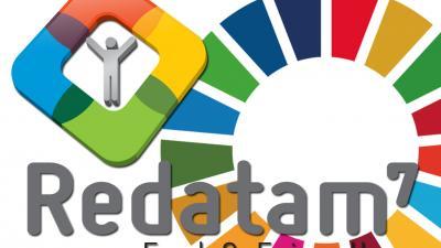 Redatam 7 - ODS