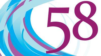 banner 58 reunión Mesa Directiva Conferencia Regional sobre la Mujer