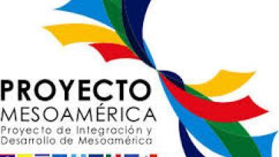 Mesoamerica, integración regional, cooperación sur-sur, mecanismo tuxtla guitierrez, centroamérica,