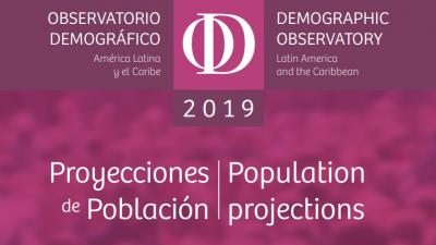 observatorio demografico