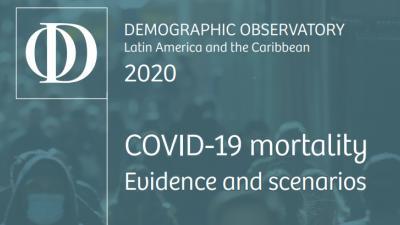 COVID-19 mortality