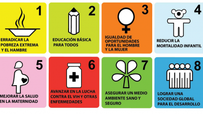 Objetivos de Desarrollo del Milenio