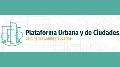 Logo Plataforma Urbana