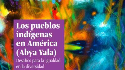 pueblos indígenas de América Latina (Abya Yala)