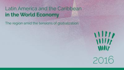 Latin America and the Caribbean in the World Economy 2016