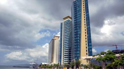 Hyatt - Port of Spain
