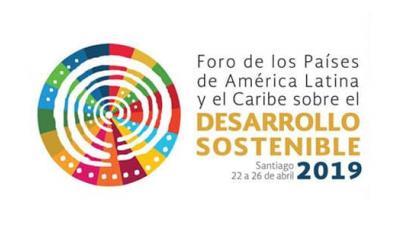 Logo Foro2019 esp
