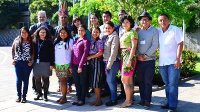 Red de Jóvenes Indígenas