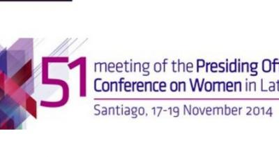 Fifty-first Meeting of the Presiding Officers of the Regional Conference on Women in Latin America and the Caribbean