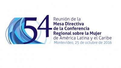 54 Reunión de la Mesa Directiva de la Conferencia Regional sobre la Mujer en América Latina y el Caribe