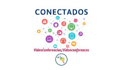 Banner Conectados RTC - Videoconferencias