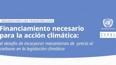 Financiamiento Acción Climática