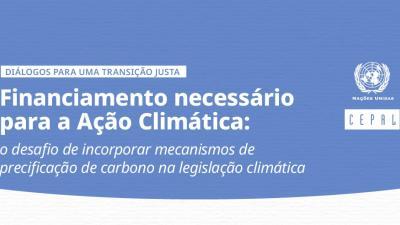 Financiamento Ação Climática