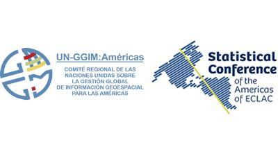 UN-GGIM: Américas – SCA-ECLAC